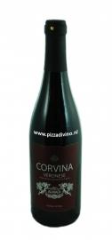 37. Rode wijn - Corvina Veronese - Almadi 75cl