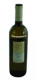 43. Witte wijn - Trebbiano d`Abruzzo - Fontamara 75cl