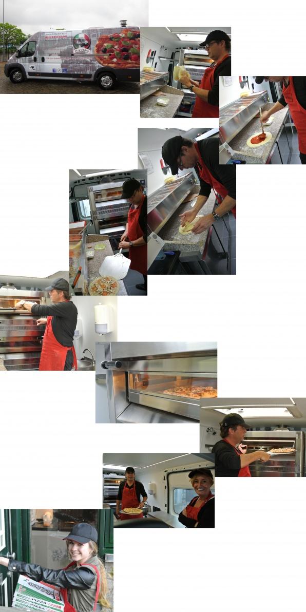 Pizzabus Divino