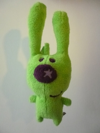 custom toy: konijntje ko