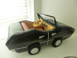 Custom toy: Impala auto