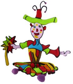 custom toy: ansjepansje toveransje