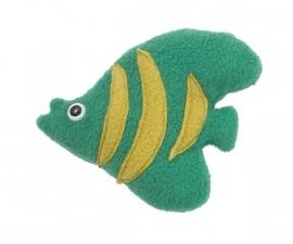 De visjes van Oceane spelmateriaal