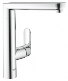 Grohe K7 32175DC0 Super Steel