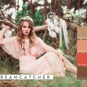dreamcatcher collectie