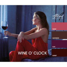 WINE O'CLOCK COLLECTION