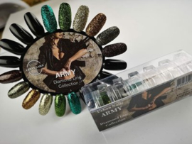 Urban Nails Army Diamond Line collection