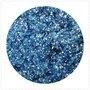 16. donkerblauwe glitters