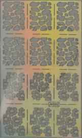 vinyl sticker 12