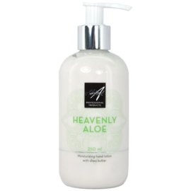 heavenly aloe lotion 250 ml