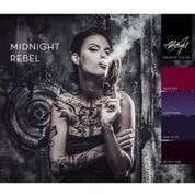 Midnight rebel collectie