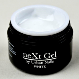 next gel white 15 gram