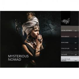 mysterious nomad collection verkrijgbaar vanaf 20/11/2020