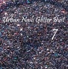 urban nails glitter dust 07