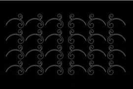 045 zwart