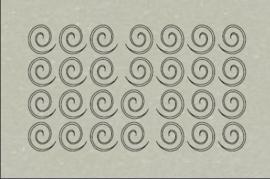 018 metal zilver