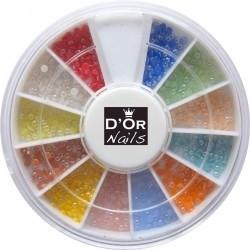 strass pastel mix s116