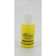 Bright yellow airbrush 7ml