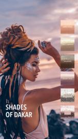Shades off dakar verkrijgbaar vanaf 6/3/2020