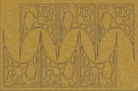 046 metallic bronze