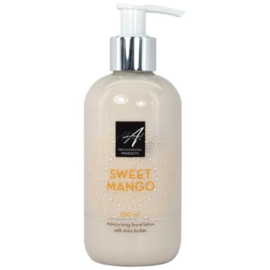 sweet mango lotion 250 ml