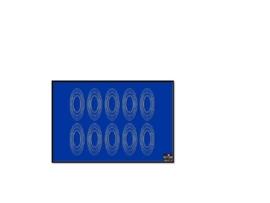 065 koningsblauw