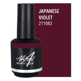 JAPANESE VIOLET