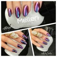 Melleri pigment