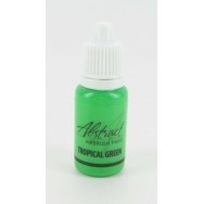 Tropical green airbrushverf 7 ml