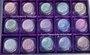 Pure Pigments The Crystal Collections (Zilveren doos)
