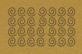 018 metal brons
