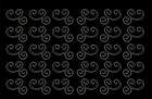 032 zwart