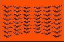 sticker 003 oranje