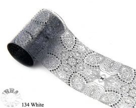 lace folie 134 wit