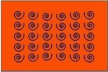 sticker 002 oranje