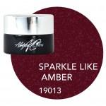 Sparkle like Amber