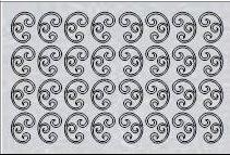 031 zilver