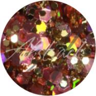 Extreme glitter Glitra