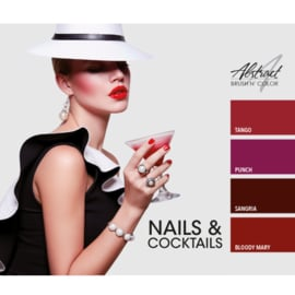 NAILS & COCKTAILS COLLECTION