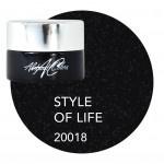Style of life verkrijgbaar vanaf 20/11/2020