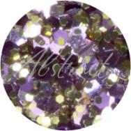 extreme glitter mylar