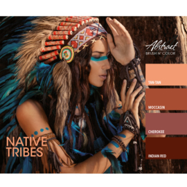 Native Tribes collection