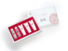 Hydro Sensitive Facial box