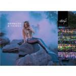 Mermaids & fairies collectie