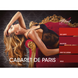 CABARET DE PARIS COLLECTION