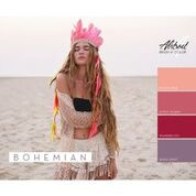 bohemian collectie