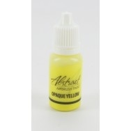 Opaque yellow airbrush 7ml