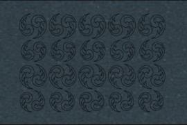 017 metal grijs