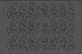 016 metal grijs
