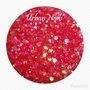 3. fuchia (multicolor) glitters
